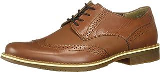 Flexi Jeremy 92402 Zapatos de Cordones Oxford para Hombre
