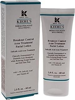 Kiehl's Breakout Control Acne Treatment Facial Lotion, 2 Ounce