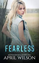 Fearless: (McIntyre Security Bodyguard Series - Book 2)