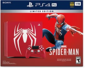 Best sony marvel's spider man playstation 4 bundle Reviews