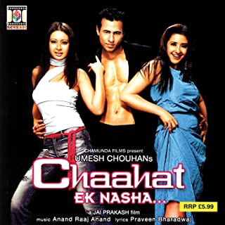 Best chaahat ek nasha Reviews