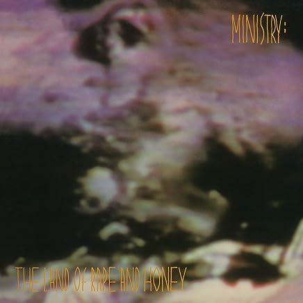 MINISTRY - Land Of Rape & Honey (2019) LEAK ALBUM