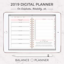 digital planner goodnotes
