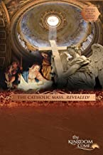 the catholic mass revealed dvd