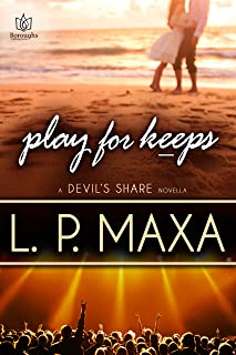 Play for Keeps (Devil's Share Book 6)