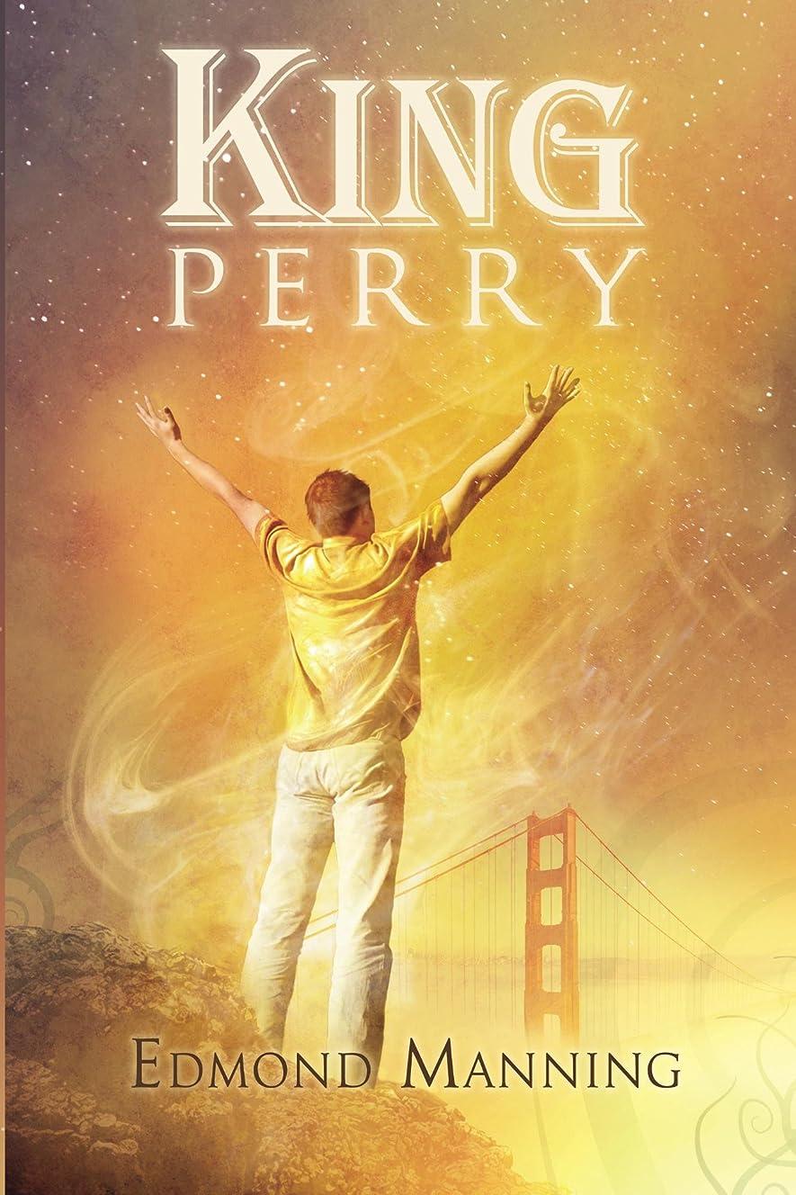 想定ワインかけるKing Perry (The Lost and Founds Book 1) (English Edition)