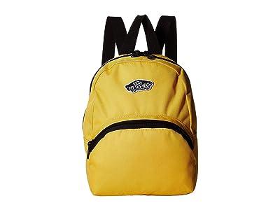 Vans Got This Mini Backpack (Yolk Yellow) Backpack Bags