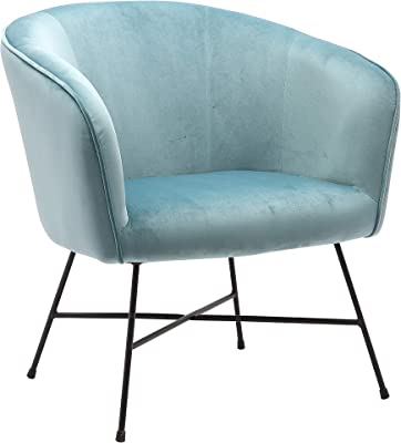 Fat June Evie Accent Chair