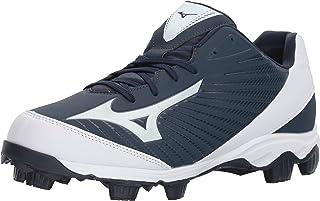 Mizuno (MIZD9 Men`s 9-Spike Advanced Franchise 9 Molded Baseball Cleat-Low Shoe