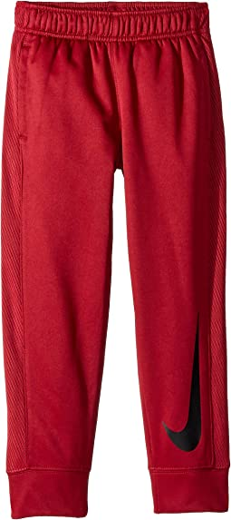 Mesh Therma Pants (Little Kids)