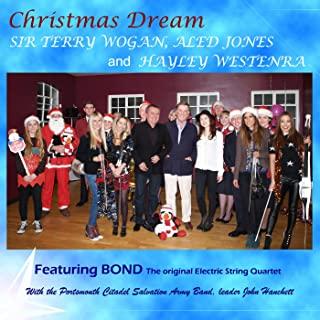 Christmas Dream (Feat. Bond)