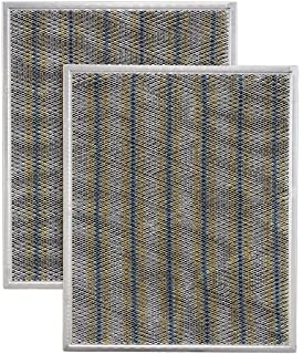 Broan-NuTone BPSF30 Non-Ducted Filter Set, 2 Pack