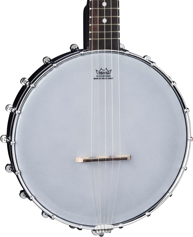 Very popular Award-winning store Dean Backwoods Mini Banjo Travel