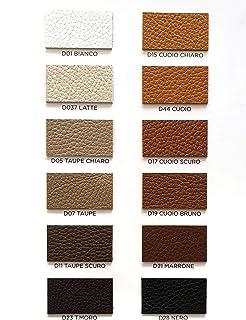 GANZA ROMA Personalizza il Colore della vostra Borsa in Pelle Creazione Artigianali Made in Italy