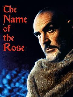 薔薇の名前(字幕版)