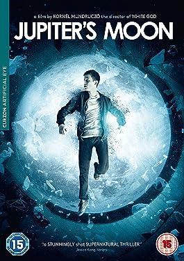 Jupiter's Moon [DVD]