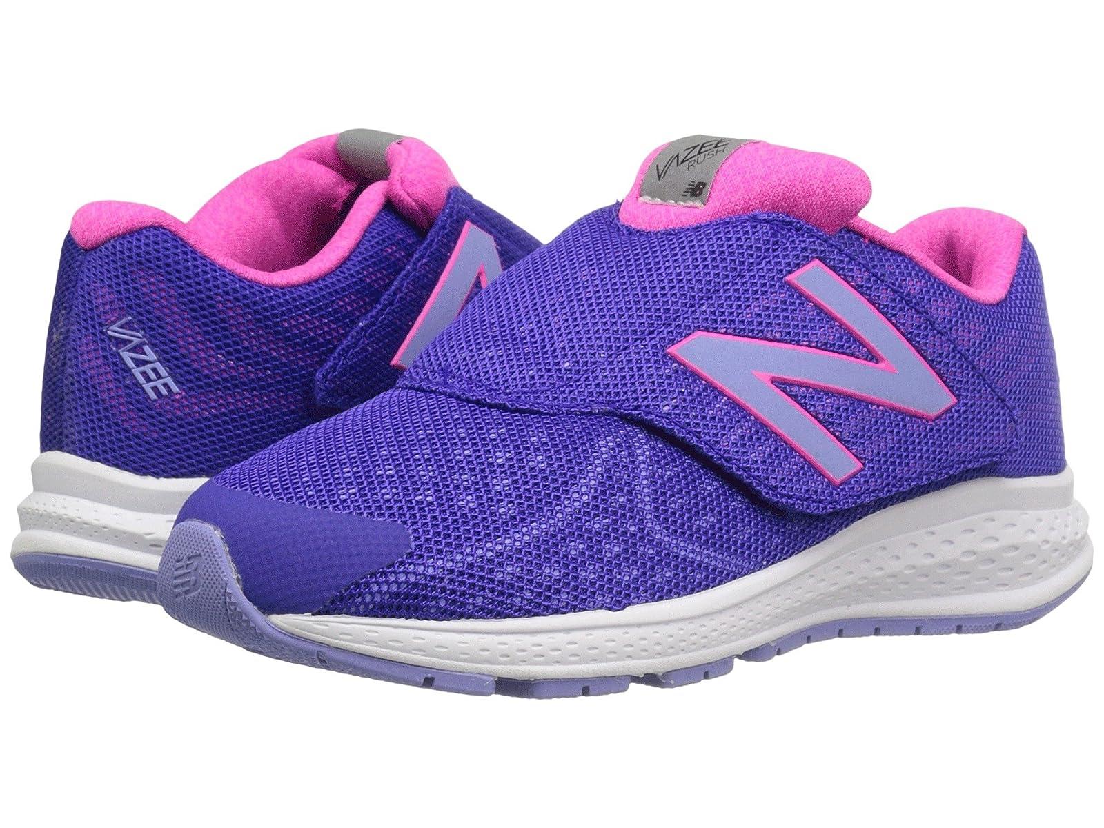 New Balance Kids Vazee Rush v2 A/C (Little Kid)Cheap and distinctive eye-catching shoes