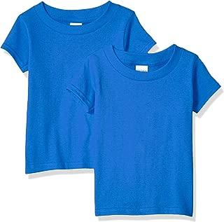 Kids Toddler T-Shirt, 2-Pack