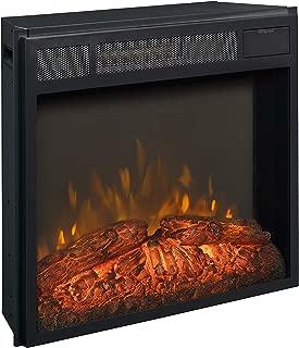 Sauder 418738 Electric Fireplace Converter Kit 23