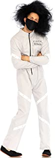 Men's Insane Asylum Straitjacket Costume