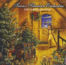Trans-Siberian Orchestra - The Christmas Attic CD Includes 3 Extra Songs