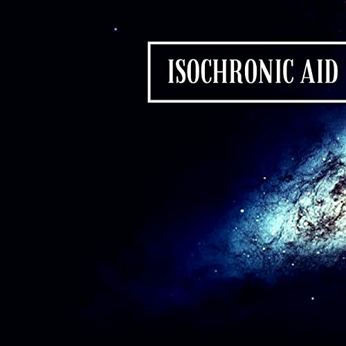 Isochronic Aid - Natural Sedative for Sleep, Intense Insomnia Relief