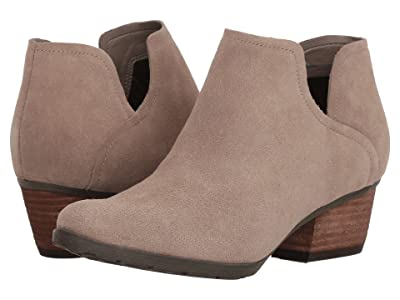 Blondo Victoria Waterproof (Mushroom Suede) Women