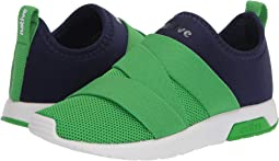 Regatta Blue/Grasshopper Green/Shell White