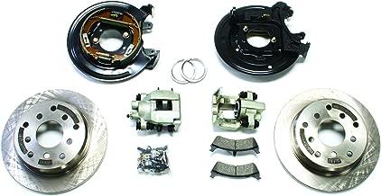 Best f100 disk brake conversion kit Reviews