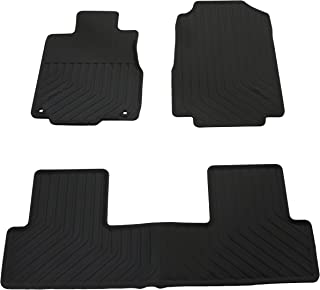 Genuine Honda Accessories 08P13-T0A-110A All Season Floor Mat for Select CR-V Models