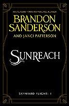 Sunreach: Skyward Flight: 1 (English Edition)