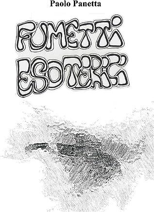 Fumetti Esoterici