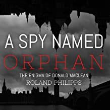 Best roland philipps a spy named orphan Reviews