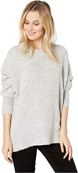 Nysa Round Neck Sweater