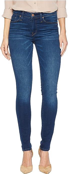 755d5815247 Hudson Jeans Nico Mid Rise Super Skinny Jeans in Revelation at ...