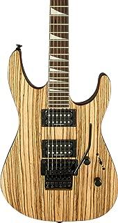 Jackson SLX X Series Soloist - Zebra Wood