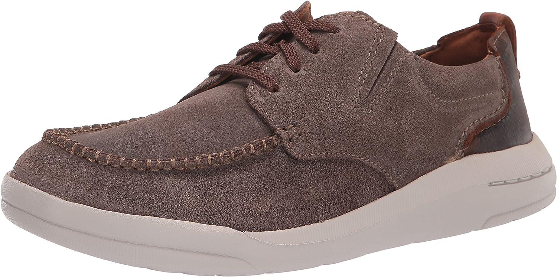 Clarks Men's Driftway Low Boat Shoe