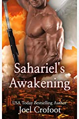 Sahariel's Awakening: An angel paranormal romance (A Series of Angels Book 4) Kindle Edition