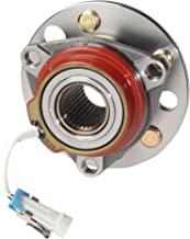 Magneti Marelli by Mopar 1AMH513087 Wheel Bearing and Hub Assembly