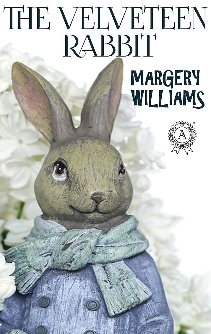 メルボルンうねる手綱The Velveteen Rabbit (English Edition)