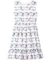 Lucky Brand Kids - Dress w/ Ruffle (Little Kids)