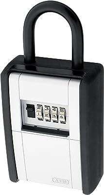 ABUS 797 Combination Key Storage Box with Shackle, Large