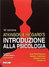 Atkinson & Hilgard's. Introduzione alla psicologia