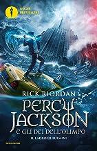 Scaricare Libri Il ladro di fulmini. Percy Jackson e gli dei dell'Olimpo. Nuova ediz.: 1 PDF