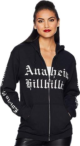 Anaheim Hillbillies Hoodie