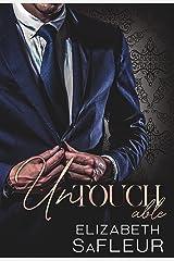 Untouchable: A hot billionaire romance (Elite Doms of Washington Book 2) Kindle Edition