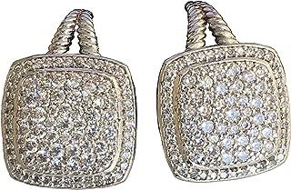 Best david yurman stud earrings Reviews