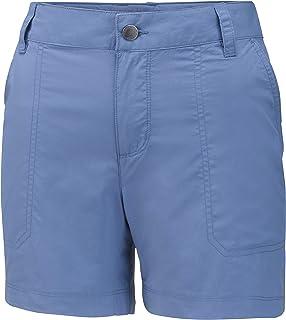 comprar comparacion Columbia 1842123 Silver Ridge 2.0 Short Pantalón corto de senderismo, Mujer, Nailon