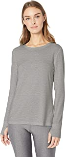 Best women's long sleeve t shirts spandex Reviews