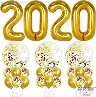2019 Cake Topper-Graduation Cake Topper-Grad//Holidays// New Year Celebration Party Decoration Firefairy Gold